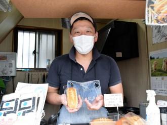 東大阪・徳庵の「カレーパンショップMASARA」が4周年 移動販売にも意欲