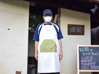 東大阪・鷹殿町にスンドゥブとチゲとホルモン鍋の店「四風」 バスケ部コーチが運営