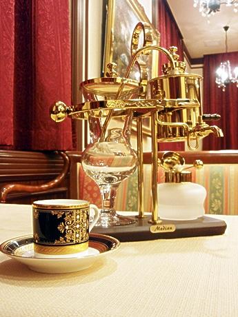 ロイヤルクラウンコーヒー(1,500円)