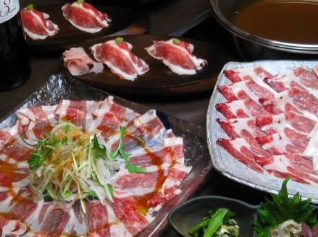 最高級のイベリコ豚「ベジョータ」のみを使用するイベリコ豚専門店「神戸イベリコ屋 姫路店」。
