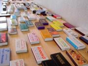 姫路で「世界のマッチデザイン展」-デザインコンペも