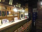 姫路・魚町にラーメン店 揖保乃糸の手延べ中華麺使う