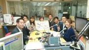 姫路・地元ラジオ番組が放送100回達成 歴代パーソナリティーも参加