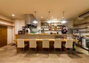 姫路・東雲町のカフェ 夜間営業始める