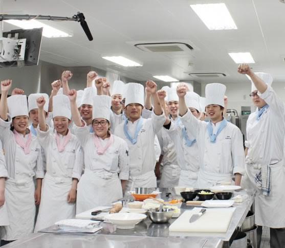 乾麺レシピコンテスト予選会