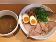 姫路駅前につけ麺専門店「麺のまたざ」 加古川から進出、内装に和取り入れ