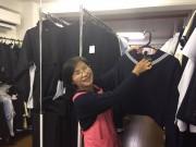姫路・船丘に学生服専門リユースショップ 子育て世代の母親が経営