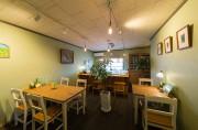 姫路駅近くにカフェ「ゆーみん」 レトロビル2階で隠れ家的な雰囲気演出
