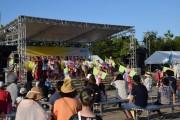 姫路城近くでドリームフェスタ ジャズや和太鼓演奏など