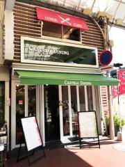 姫路城前の本町商店街にカフェ 観光客が安心して入れる店を意識