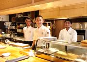姫路のすし・串天ぷら居酒屋「じごろ天神」、ランチ開始 昼の接待需要見込む