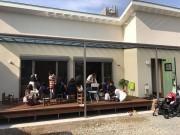 姫路・岡田にコミュニティースペース「はこプラス」 ママ世代など夢の実現サポート