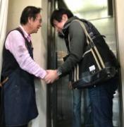 姫路・手柄山公園の回転展望台が営業を終える 52年の歴史に幕