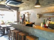 姫路・繁華街のカフェバーでビール女子会 ビールイベントに向け交流