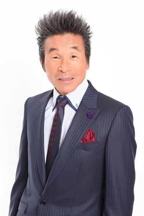 MINKEI 姫路経済新聞招待ゲストの間寛平さん