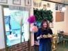 姫路城近くのたこ焼き店が1周年 感謝の気持ちを込めて半額提供も