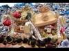 姫路・灘のけんか祭り 雨の中、盛大にクライマックス