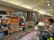 京阪百貨店ひらかた店、35度超で「猛暑日サービス」 食品フロアで割引