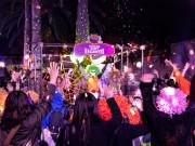 ひらかたパークで秋恒例ハロウィーンイベント 仮装パレードやダンスショーも