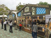 独ビールの祭典「オクトーバーフェスト」、枚方・岡東中央公園で始まる