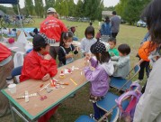 枚方・山田池公園でフェス 移動動物園、ビンゴ大会も