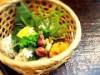 枚方・香里ケ丘のカフェで「春のランチ会」 日本料理店「心根」とコラボ