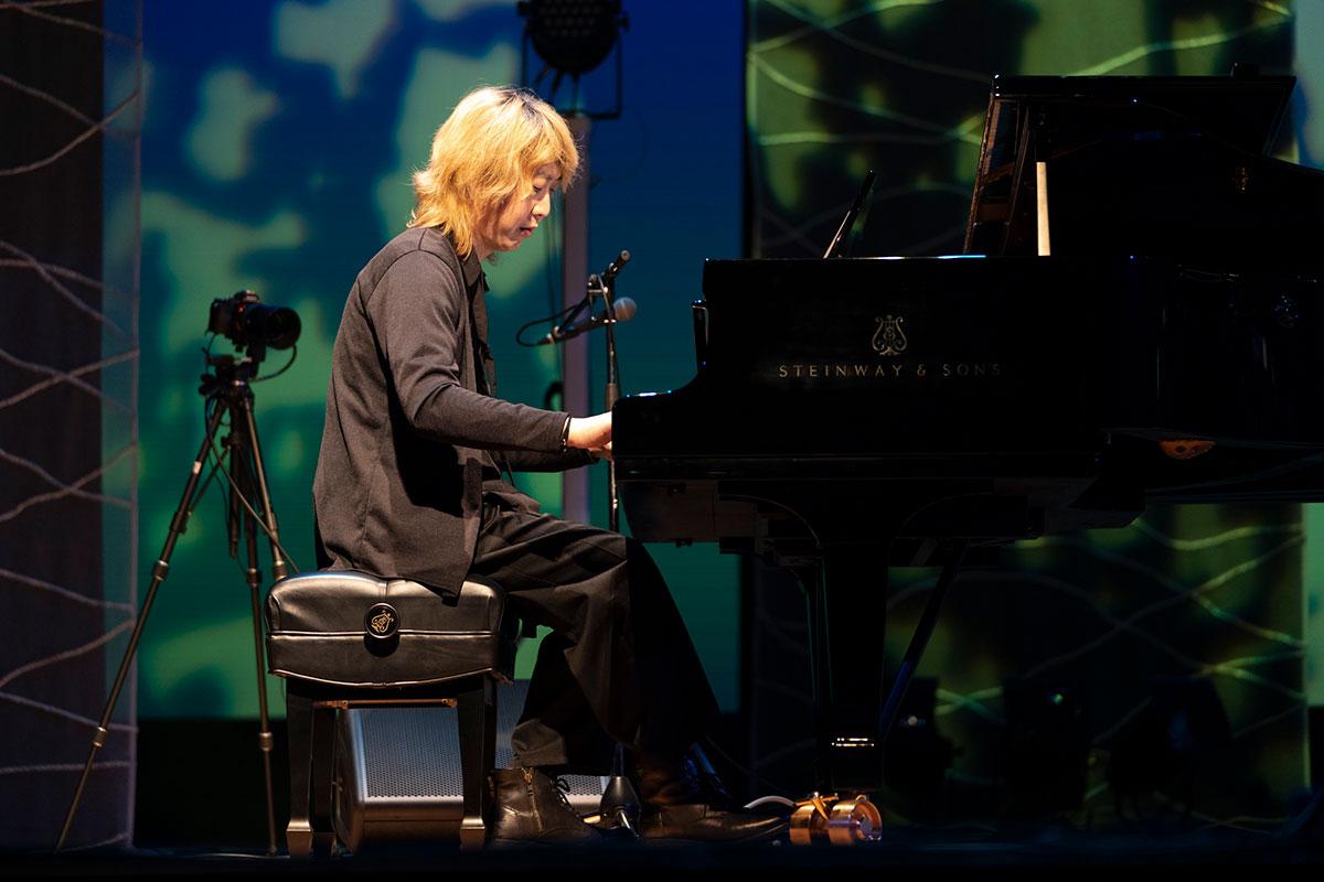 和楽器とグラブルの楽曲でコラボした成田さん