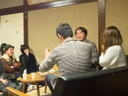 弘前でメルマガ「しくじり美女」公開収録 一般女性が石田衣良さんらと恋愛トーク