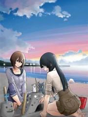 漫画「ふらいんぐうぃっち」4巻発売へ 地元では複製原画展