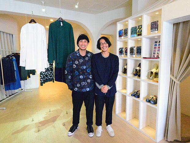 弘前のセレクトショップ「イコナ」5周年 ファッションを通じて青森発信