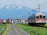 弘南鉄道が開業90周年カレンダー写真を公募 鉄道ファンに呼び掛け