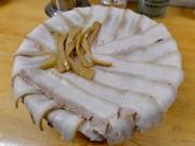 弘前のチャーシュー麺が話題に 常連学生に始めたサービスがきっかけ