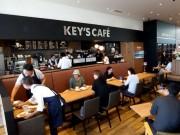 弘前にブックカフェ「キーズカフェ」青森初出店 ツタヤ新店に併設