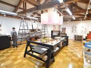 弘前で木村木品製作所が展示会 20年ぶりの地元開催