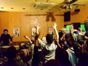 弘前でセッションバンドの東北ツアー開始へ 地元DJも参加