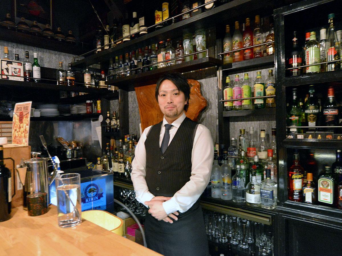 弘前の公民館で「カクテル講座」 実技や余った酒の活用法を伝える