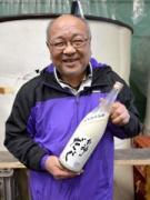 青森の白神酒造が地元で営業再開 3年ぶり、自社酒蔵で造った新酒販売も