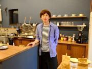 青森・田舎館にコーヒー専門店「ピノ」 田園地域で本格コーヒー提供