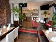 弘前のレストラン「チュロス」がリニューアル 多様化する結婚式需要背景に