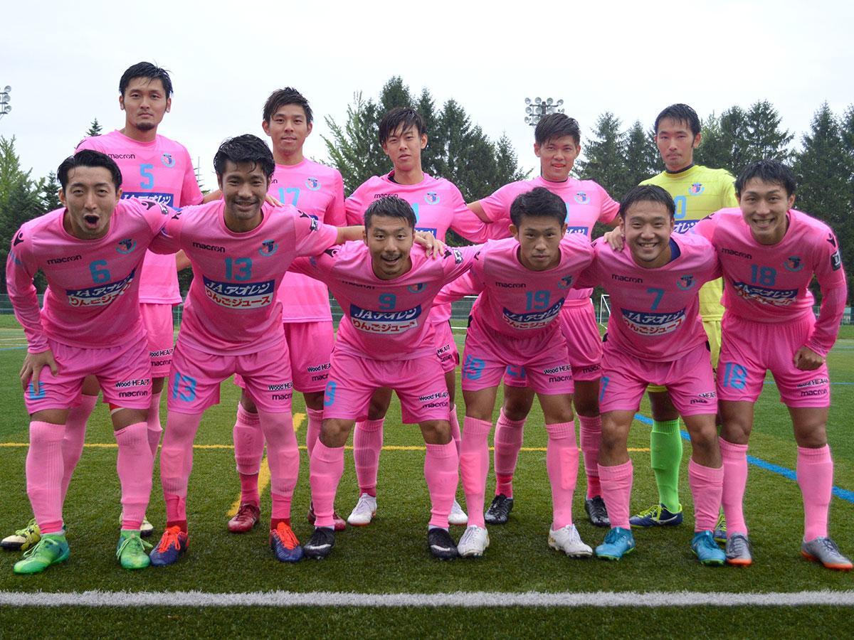 ブランデュー弘前FCの選手