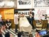 弘前でバーバーイベント 「大人の社交場」としての文化発信