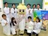 弘前大学で「医学展」 VRや出産シミュレーションなど新企画も