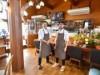 弘前に演奏できるレストラン「802」 親子で7年ぶりに営業再開
