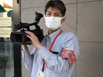 弘前中体連大会を地元ラジオ局がライブ配信 全競技無観客で開催