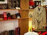 横川に「のみの市」をイメージした古着店-ヨーロッパ古着メーンに
