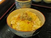 広島・横川に「卵かけご飯」専門店-メニューは卵かけご飯のみ