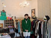 広島の雑貨店にショップインショップ-ネットショップ運営の主婦が開業