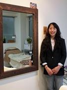 マンションの一室に「ユニセックスサロン」-広島の理容師が独立開業