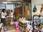 広島・横川に「店」を選ぶセレクトショップ-女性2人が共同出店