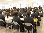 広島で専門職への就職目指すプロジェクト-後継者不足を支援